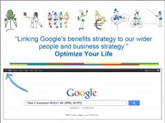 Google, Olivia J Husemeyer,
