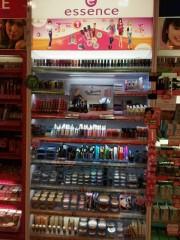 essence, Essence Cosmetics, Watsons, Takashimay, Singapore